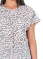 Bonprix Plus Gömlek Beyaz